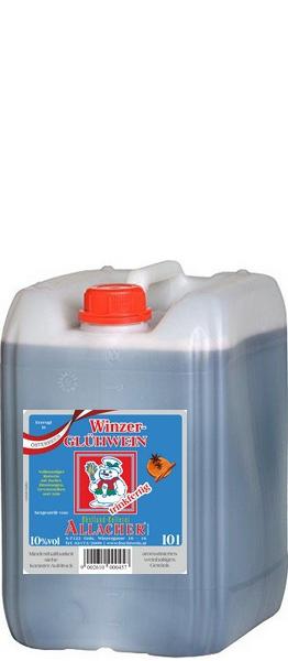 Glühwein 10 Liter
